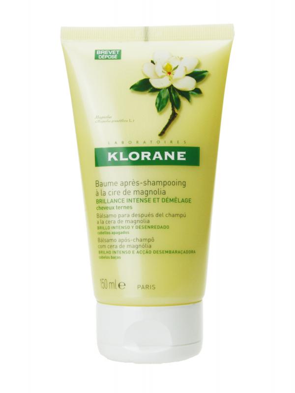 Klorane bálsamo para después del champú con magnolia  200ml