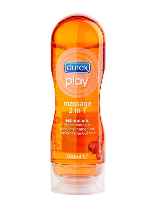 Durex play estimulante 200 ml