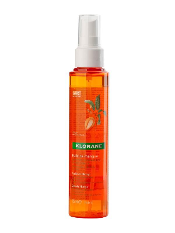 Klorane aceite de mango capilar 125ml