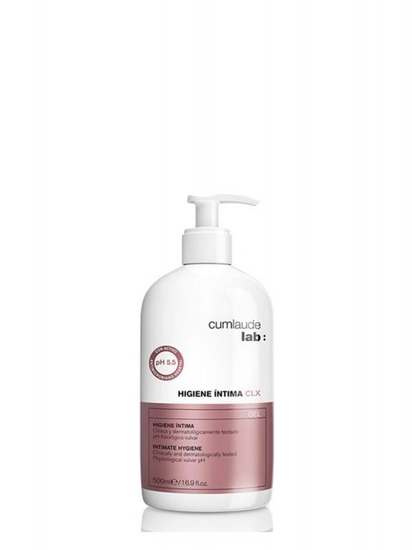 Cumlaude lab clx higiene intima gel 500 ml