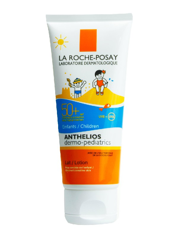 La roche posay anthelios dermo-pediatrics spf 50+ 100ml