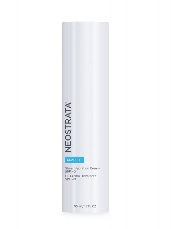 Neostrata clarify hl crema spf 40 50 ml