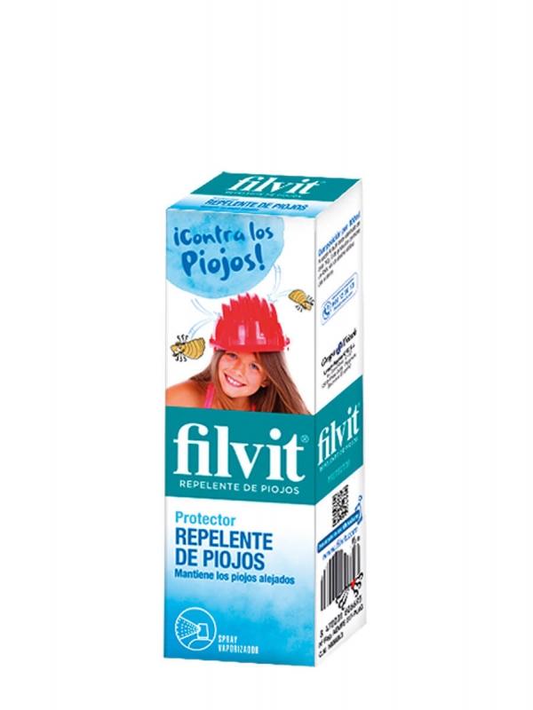 Filvit protector repelente