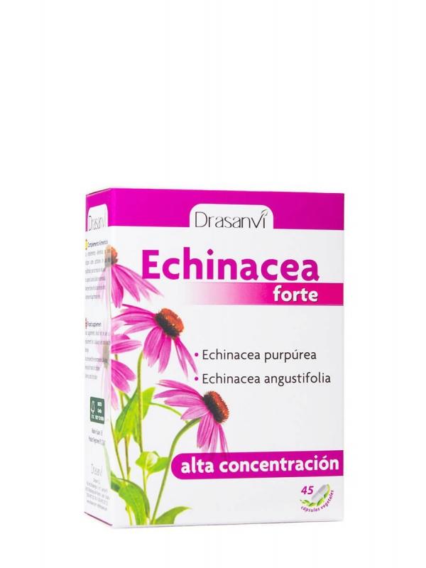 Drasanvi echinacea 45 cápsulas