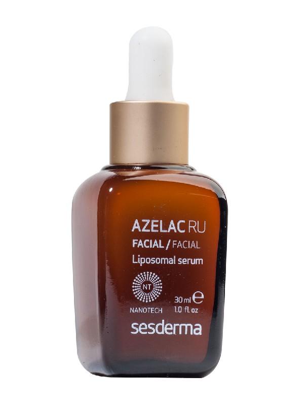 Azelac ru liposomial serum