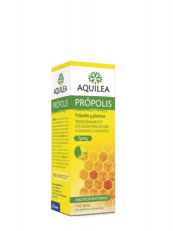 Aquilea própolis spray 50ml
