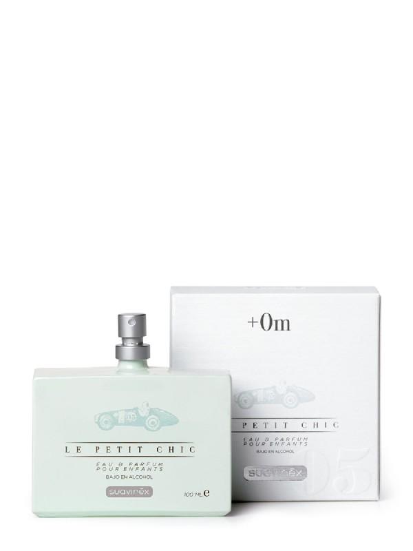 Suavinex perfume niño