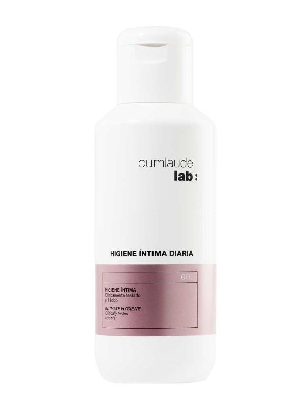 Cumlaude higiene intima diaria 500ml
