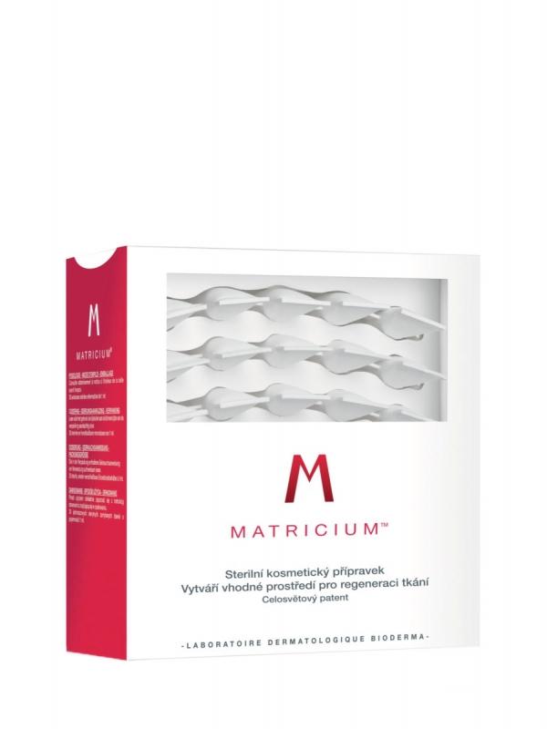 Bioderma matricium estéril 30 monodosis 1 ml