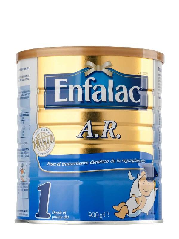 Enfalac 1 antireflujo 900 g