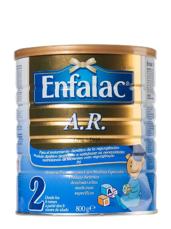 Enfalac 2 antireflujo 900 g