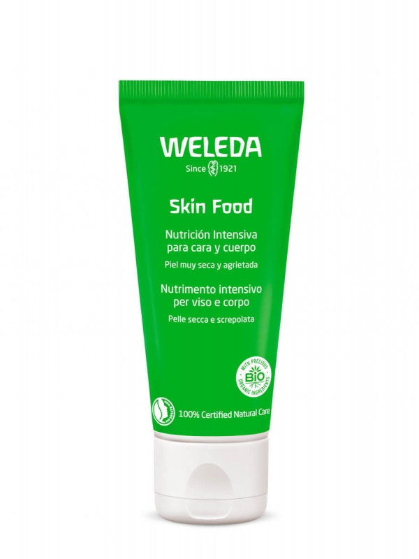 Weleda skin food crema 75 ml