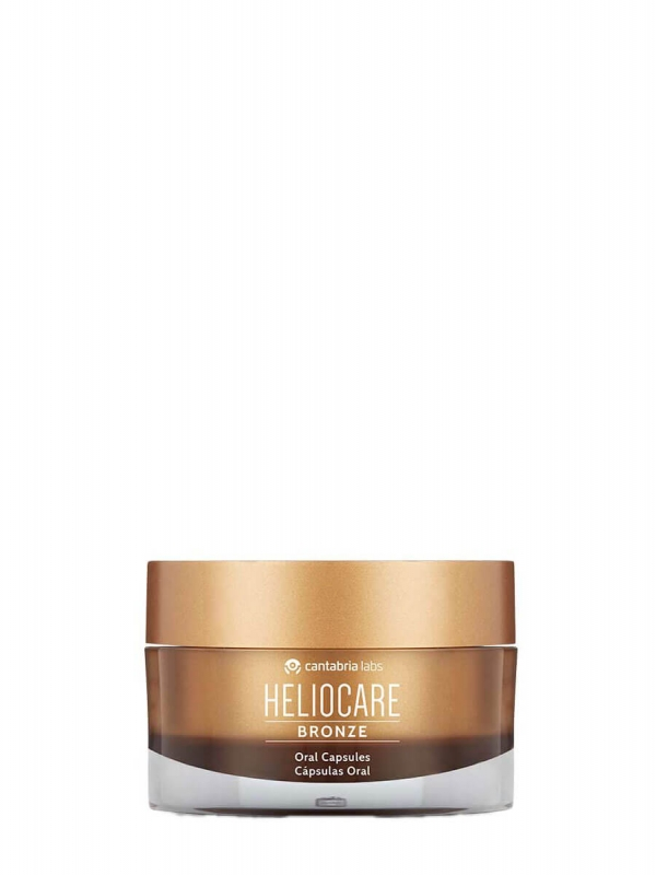 Heliocare advanced bronze 30 cápsulas