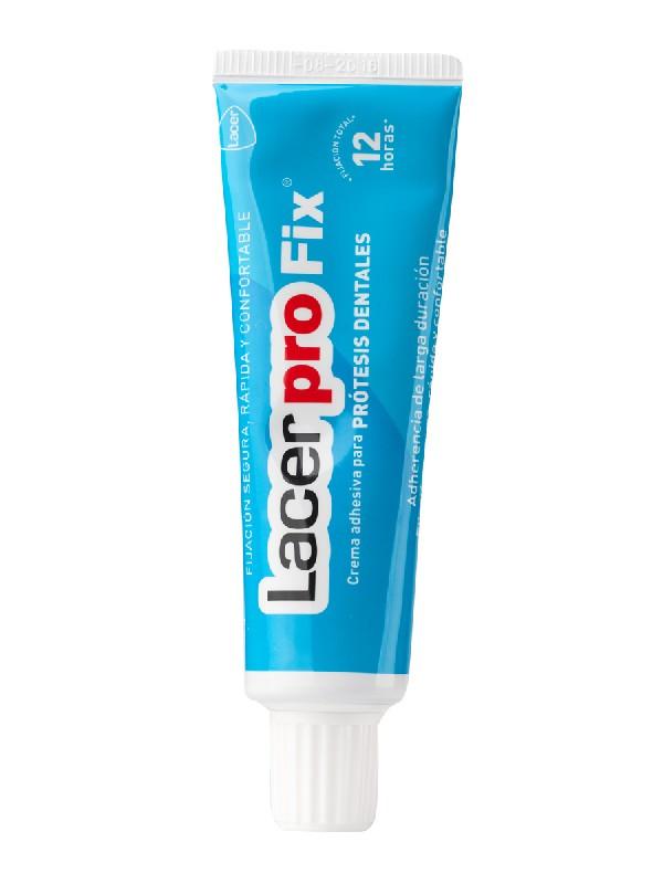Lacer profix crema 70g + gratis 2 comp. limpiadores