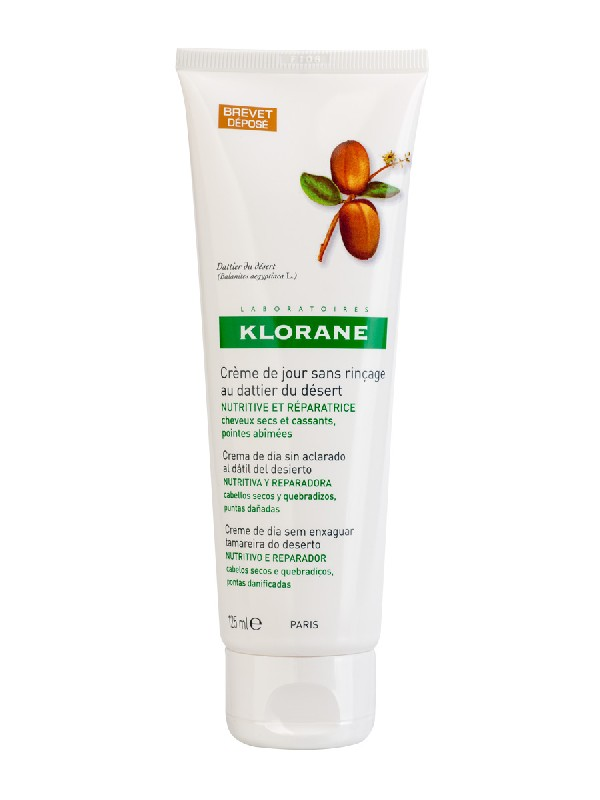 Klorane crema dia datil desierto 125ml