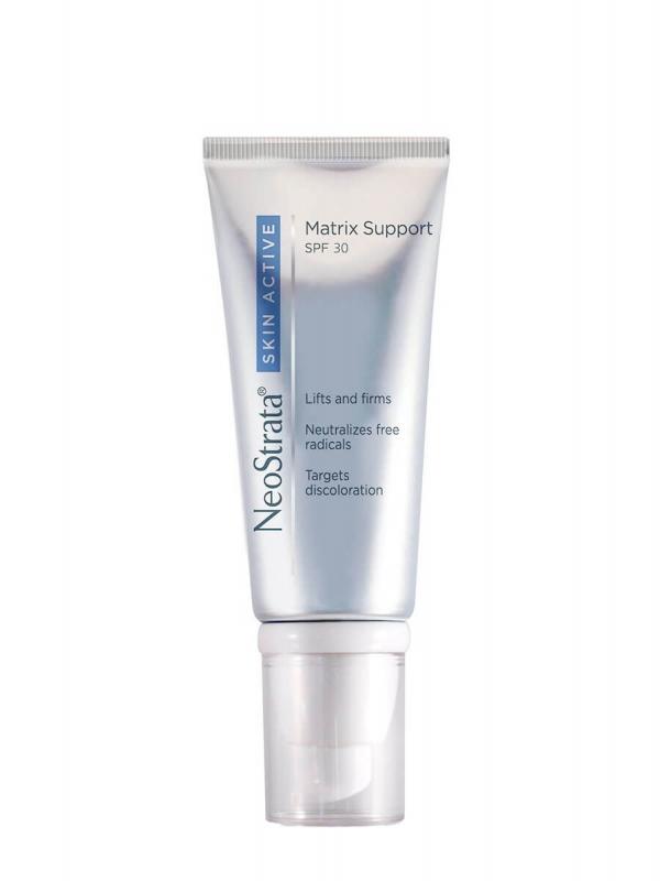Neostrata skin active matrix support spf 30 crema 50 gr
