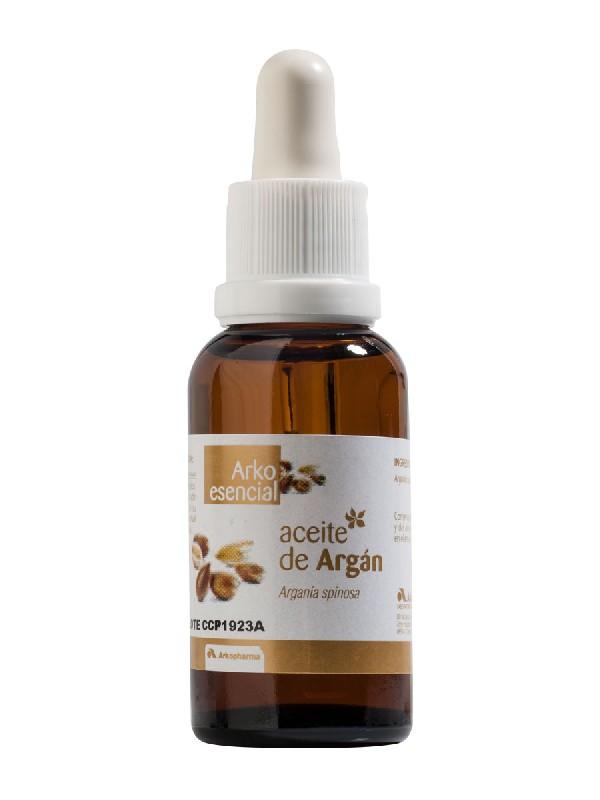 Aceite de argan arko, 30 ml