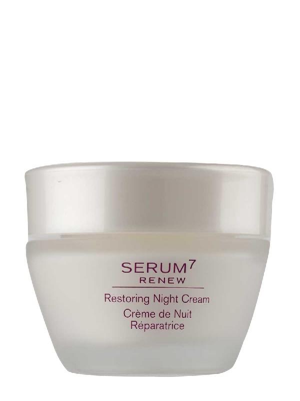 Serum 7 renew crema de noche 50ml