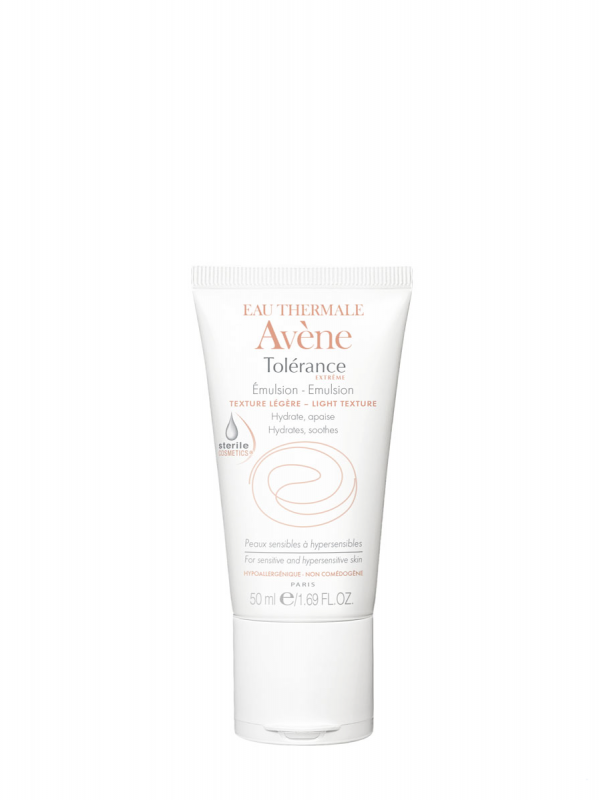 Avene emulsión tolerance extreme 50 ml