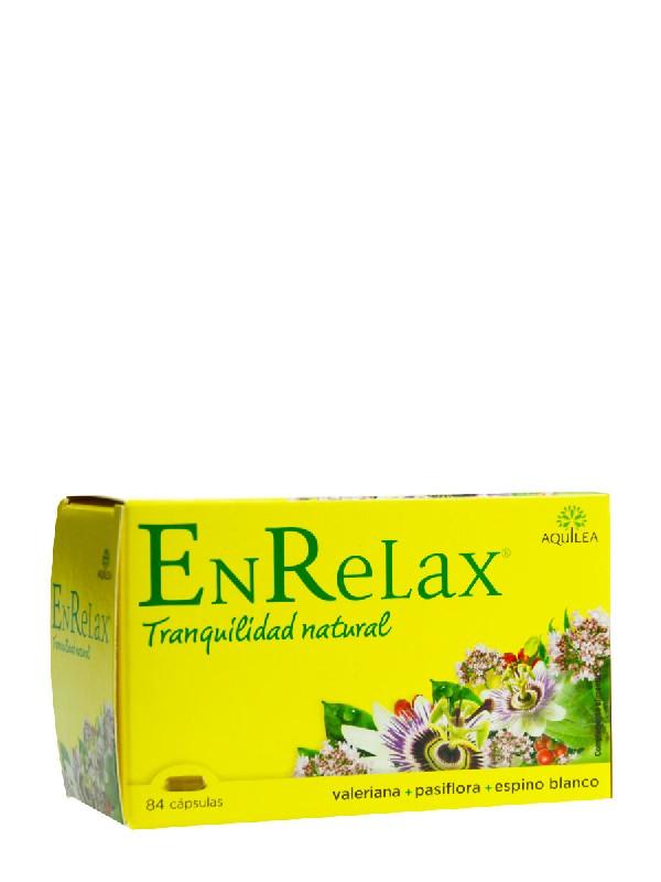 Enrelax 84 cápsulas