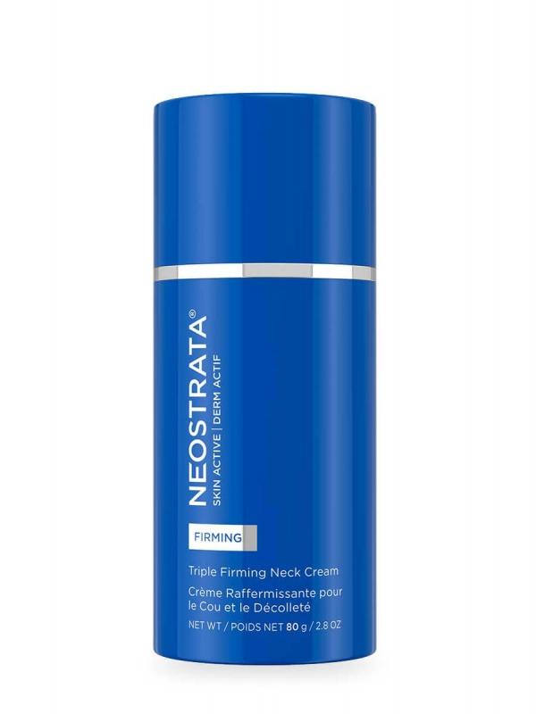 Neostrata skin active firming reafirmante cuello-escote 80 gr
