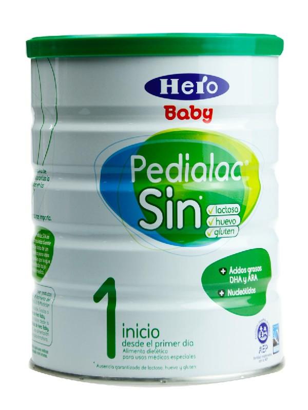 Pedialac sin hero baby 800 g