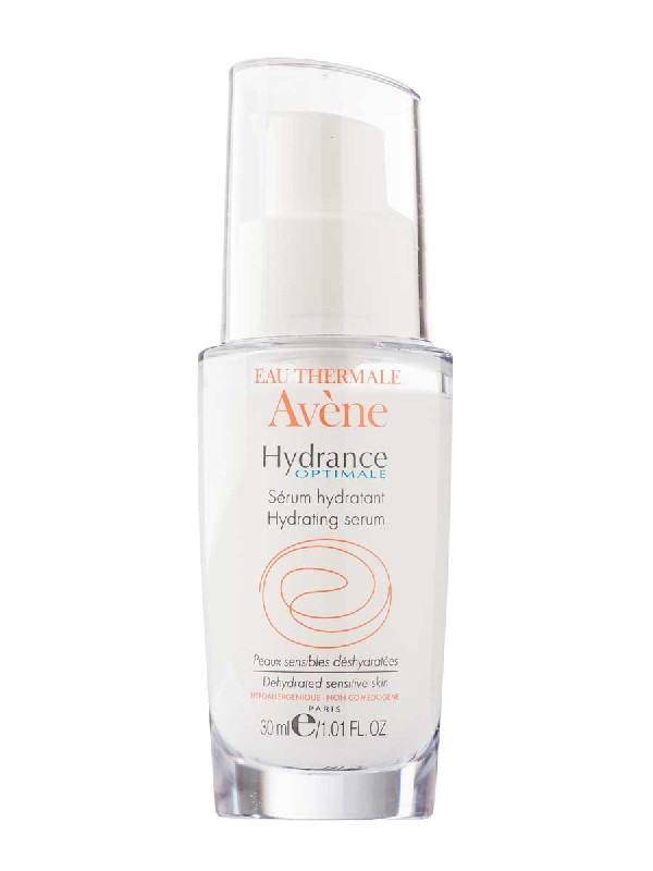 Avène hydrance optimale sérum hidratante 30ml.