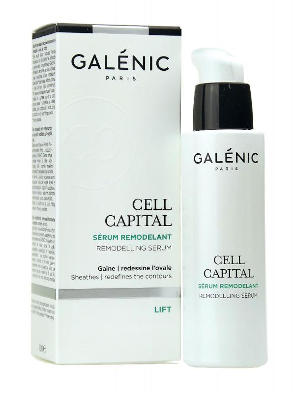 Elixir cell capital  30 ml galenic