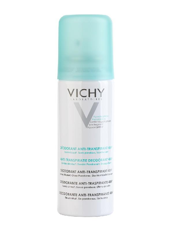 Vichy desodorante aerosol regulador 24 horas