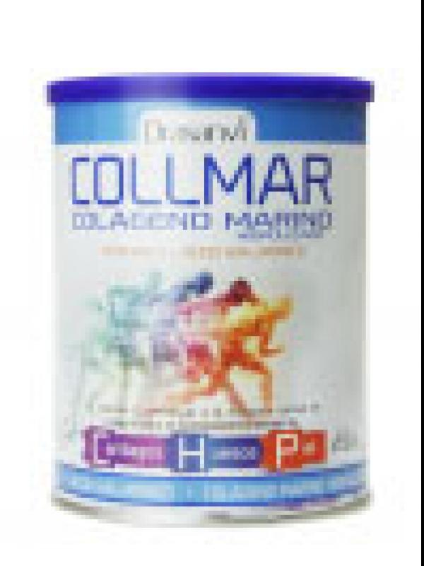 Collmar colágeno marino hidrolizado sabor vainilla 275 gr