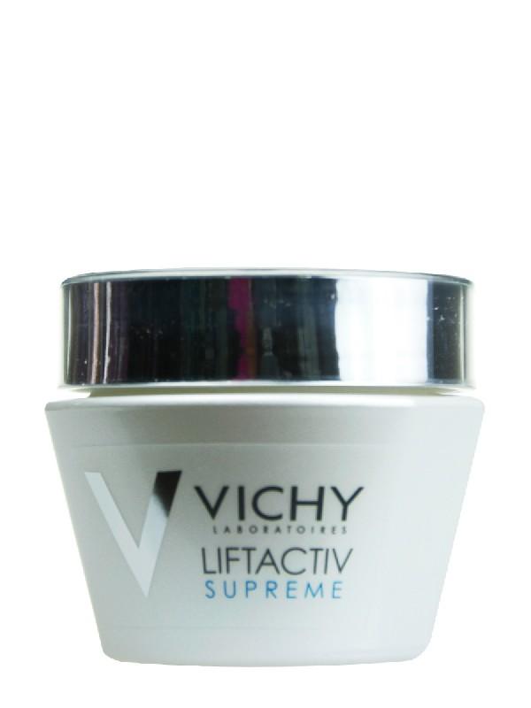 Vichy liftactiv supreme piel normal-mixta 50gr