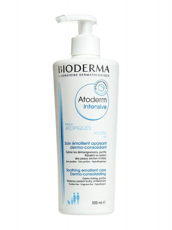 Bioderma crema atoderm intensiva 500 ml