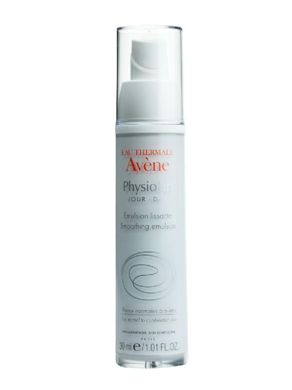 Avène physiolift emulsión alisante de día 30ml