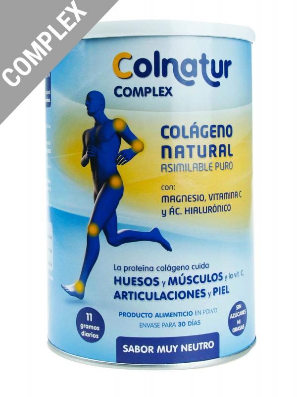 Colnatur® complex sabor neutro 330g
