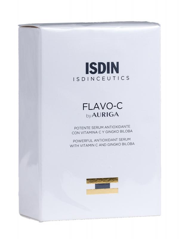 Flavo-c by auriga de isdin isdinceutics 30ml