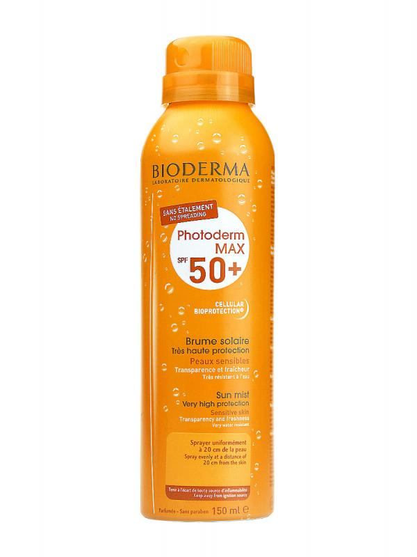 Bioderma photoderm bruma solar spf 50+ 150 ml