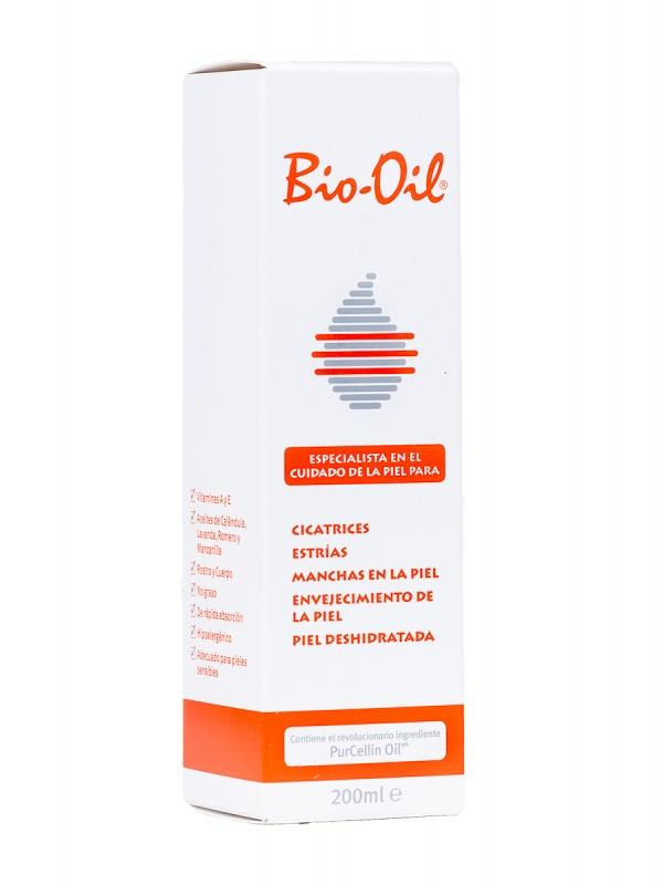 Bio oil aceite 200 ml