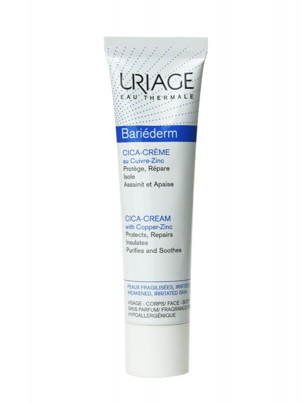 Uriage bariederm cica crema 40 ml