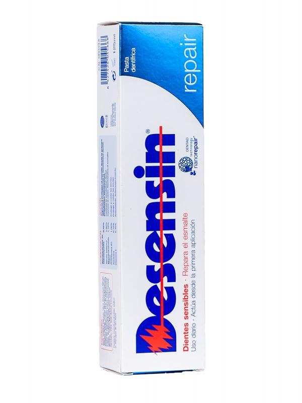Pasta dental desensin repair 125 ml