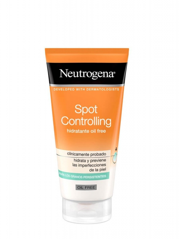 Neutrogena spot controlling hidratante oil free 50ml