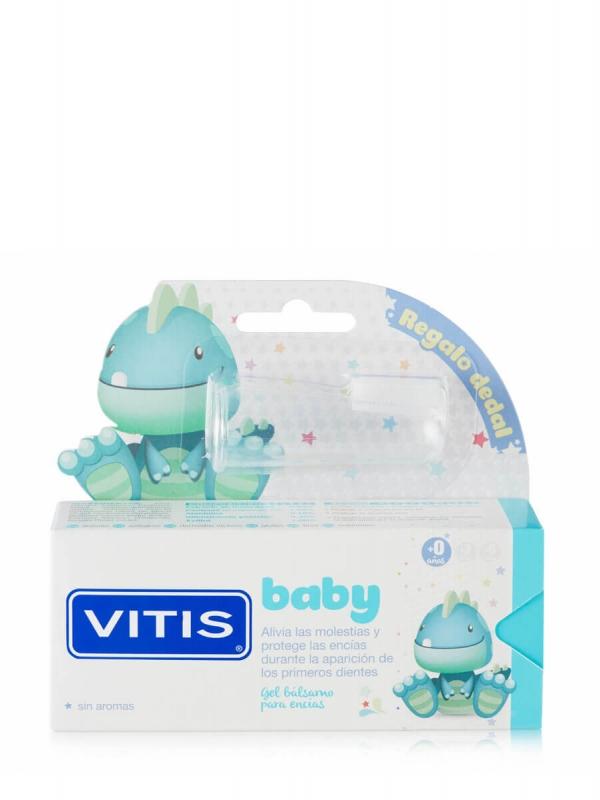 Vitis baby gel bálsamo 30ml