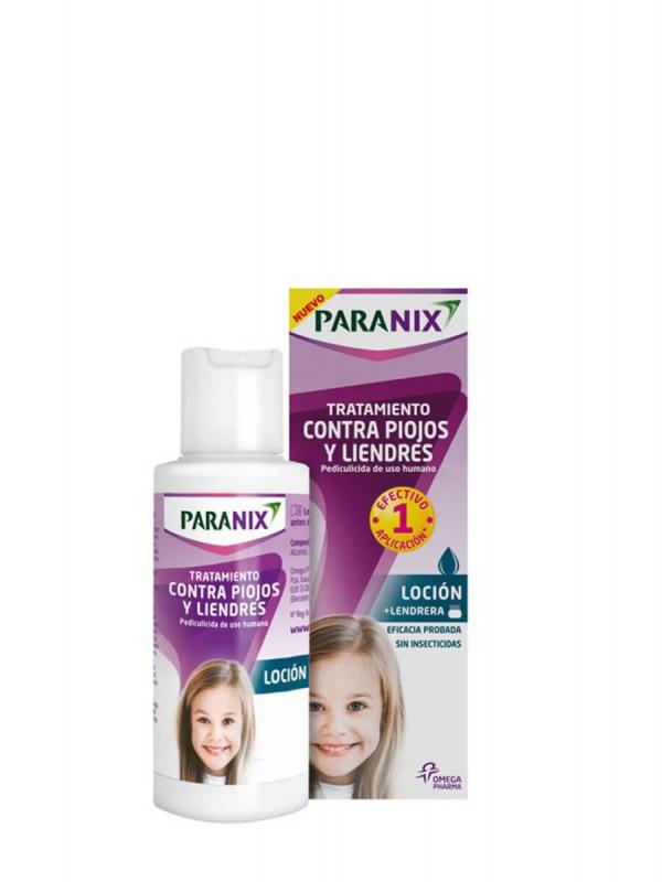 Paranix locion 100 ml