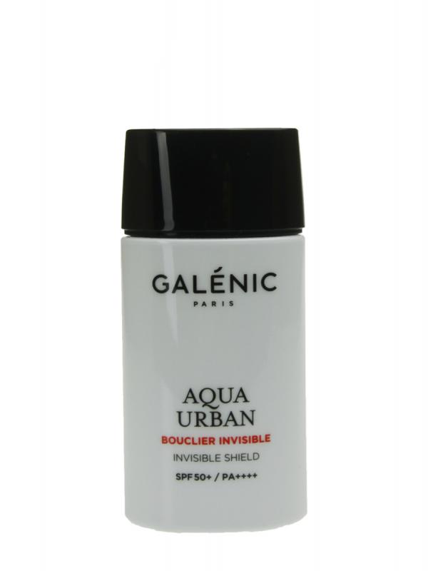 Galenic aqua urban escudo invisible spf 50+ de 40 ml