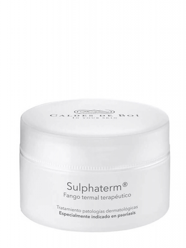 Boí thermal sulphaterm 100 ml