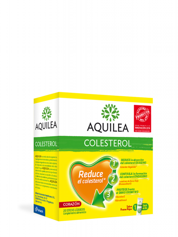 Aquilea colesterol 20 sticks