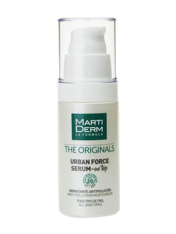 Martiderm urban force serum-on top 30 ml