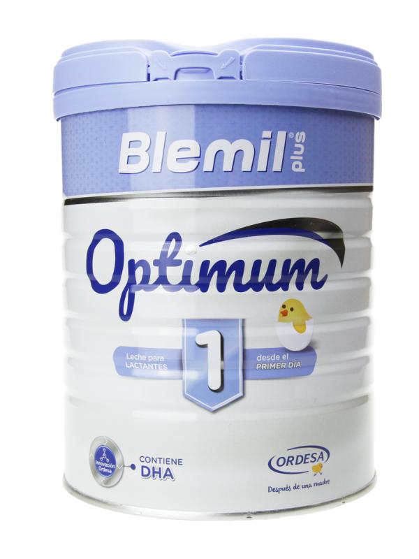 Blemil plus optimum 1 800 gr