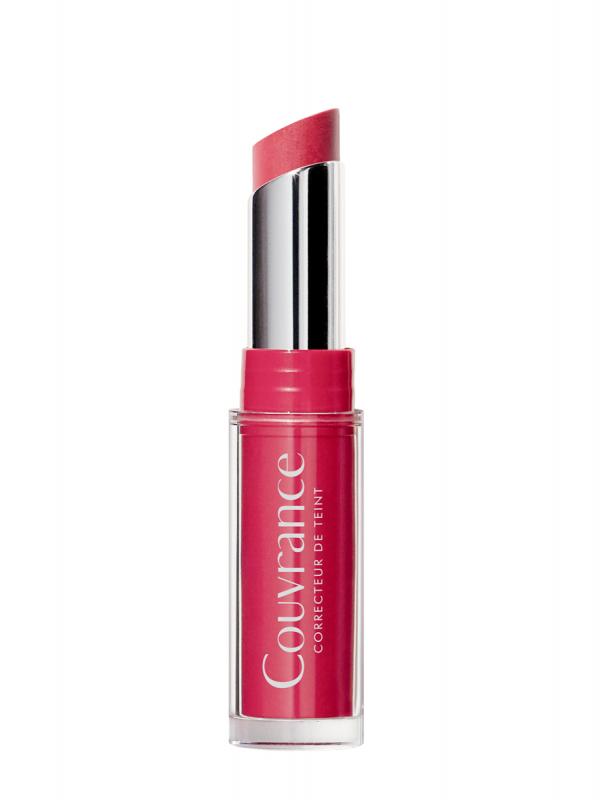 Avene bálsamo de labios embellecedor rosa aterciopelado spf20