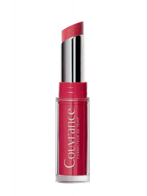 Avene bálsamo de labios embellecedor rojo luminoso spf 20
