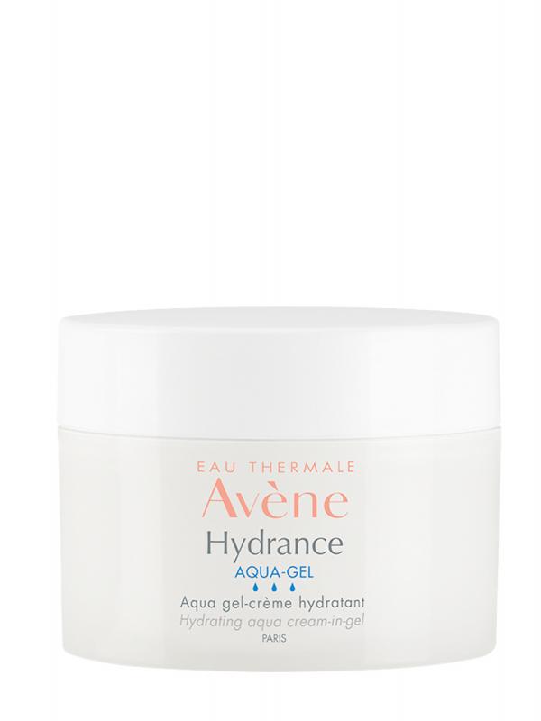 Avene hydrance agua-gel crema hidratante 50 ml